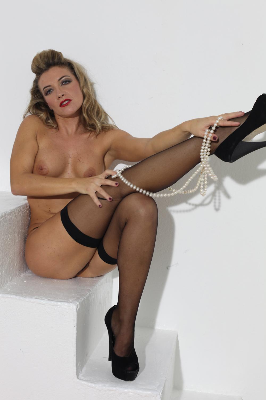 La pornostar Alessia Donati