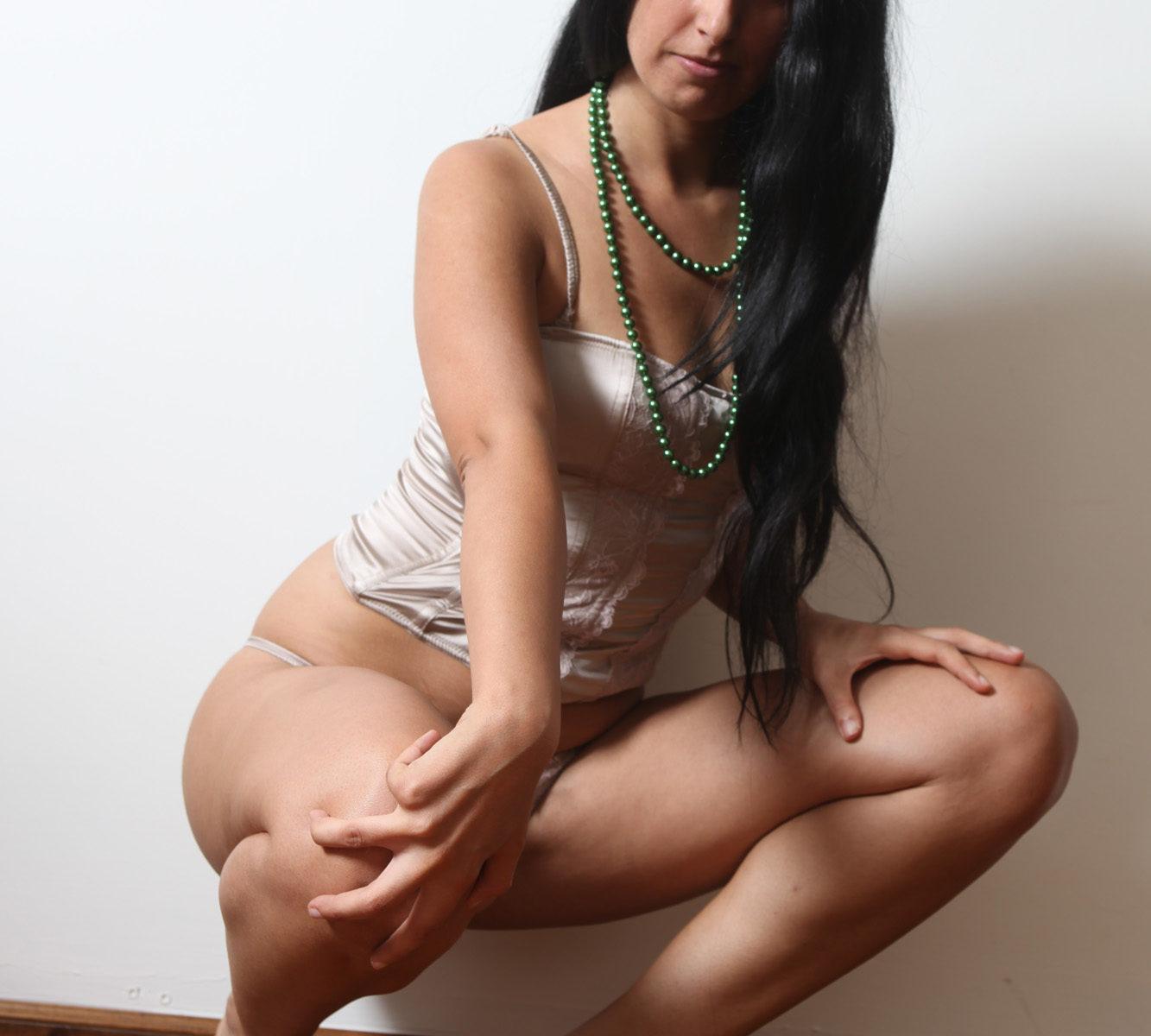 La pornostar Asia Morante